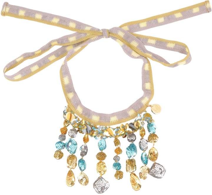 M Missoni Necklaces