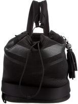 Tory Sport Perforated Neoprene Backpack