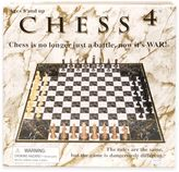 Chess 4 Game