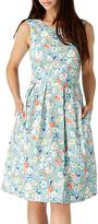 Sugarhill Boutique Freya Pom Pom Dress, Pastel