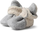 Zutano Infant 'Cozie' Fleece Booties