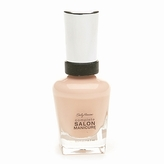 Complete Salon Manicure Nail Polish, Peachy Keen Sheer