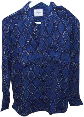 Laurence Dolige Blue Top for Women