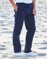 Capsule Unisex Cargo Trousers 31in