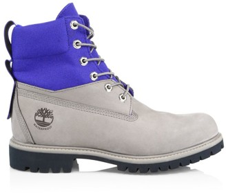 "Timberland 6"" Waterproof Treadlight Work Boots"