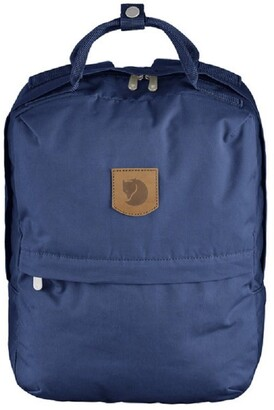 Fjallraven Kanken Greenland Backpack - Deep Blue