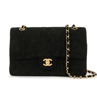 Chanel Pre Owned 1998 Double Flap shoulder bag