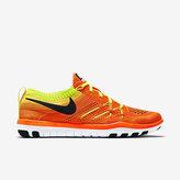 Nike Free TR Focus Flyknit Women's Training Shoe