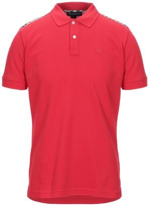 Aquascutum London Polo shirts