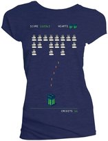 Doctor Who Dalek Space Invaders (Women's) T-Shirt