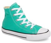 Converse Girl's Chuck Taylor All Star Seasonal High Top Sneaker