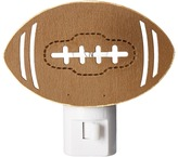 Mud Pie Football Night Light Accessories Travel