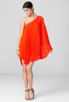 Nicola Pleat Dress