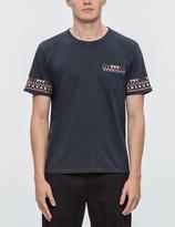 YMC Wild Ones Pocket S/S T-Shirt