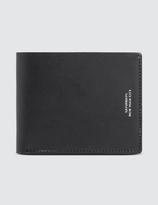 Saturdays NYC Bi-fold Wallet