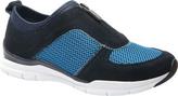 Ros Hommerson Women's Fly Zipper Sneaker