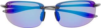 Maui Jim oval frame sunglasses