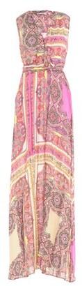 24.25 Long dress