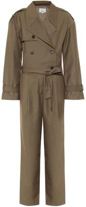 Frankie Shop Frankie jumpsuit