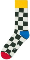 Happy Socks Royal Enfield Flag Socks