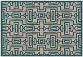 Loloi Newport Geometric Lines Indoor Outdoor Rug