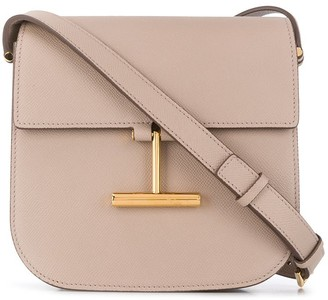 Tom Ford Tara leather crossbody bag