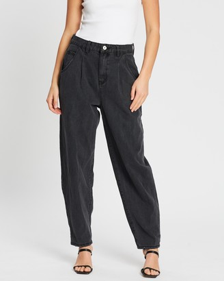 Cotton On Slouch Jeans