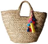 Hat Attack Charge It Tote Tote Handbags