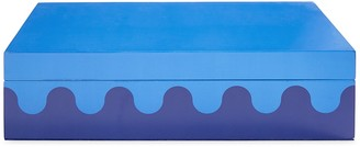 Jonathan Adler Large Ripple Box