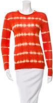 Michael Kors Tie-Dye Knit Top