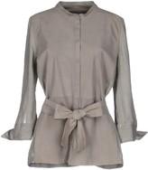 Armani Collezioni Shirts - Item 38629616