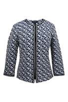 Anna Scott Aztec Tile Jacket