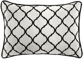 Veratex Deville Tile-Embroidered Boudoir Pillow