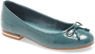 Kenneth Cole New York Balance Ballet Flat