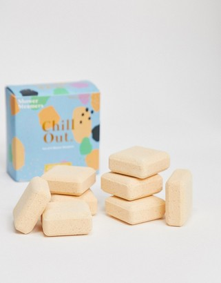 Gift Republic chill out shower steamers