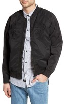 Globe Men's Stealth Bomber Jacket