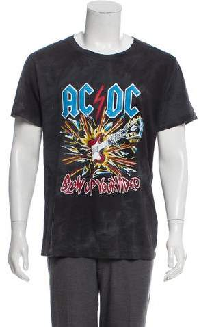 bd36b4ea4f0 Ac Dc T Shirts For Men - ShopStyle Canada