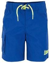 Tommy Hilfiger Royal Blue Swim Shorts