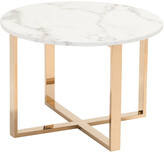ZUO Globe End Table