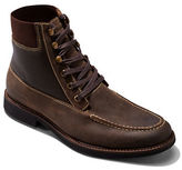 Tommy Bahama Lionelle Leather Ankle Boots