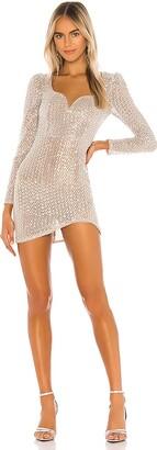 Camila Coelho Thalia Mini Dress