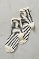 Hansel from Basel Nautical Striped Socks