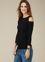 Isabella Oliver Helston Maternity Top