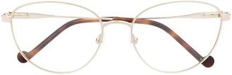 Liu Jo Cat-Eye Frame Glasses