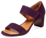 Chie Mihara Junichi Two-Piece Sandal
