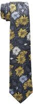 Paul Smith Big Floral Tie 6 cm Ties