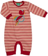 Little Green Radicals Babygrow (Baby) - Billy Goat-3-6 Months