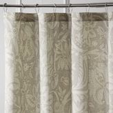 Pier 1 Imports Quint Linen Shower Curtain