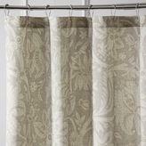 Pier 1 Imports Quint Linen Shower Curtain