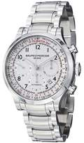 Baume & Mercier Capeland M0A10061 Stainless Steel Automatic Mens 42mm Watch